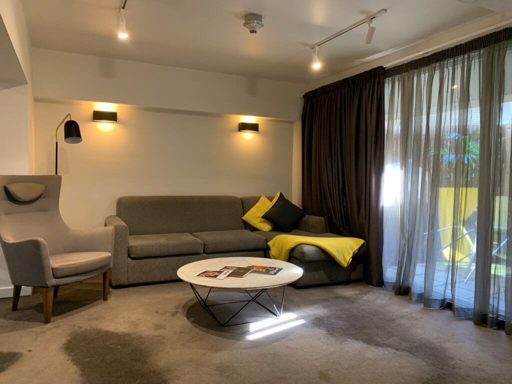 Courtyard Suite - image 2