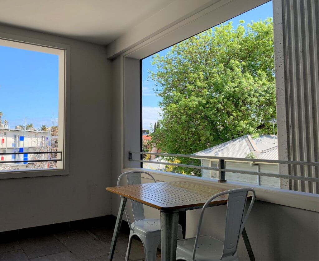 Terrace Apartment - image 0
